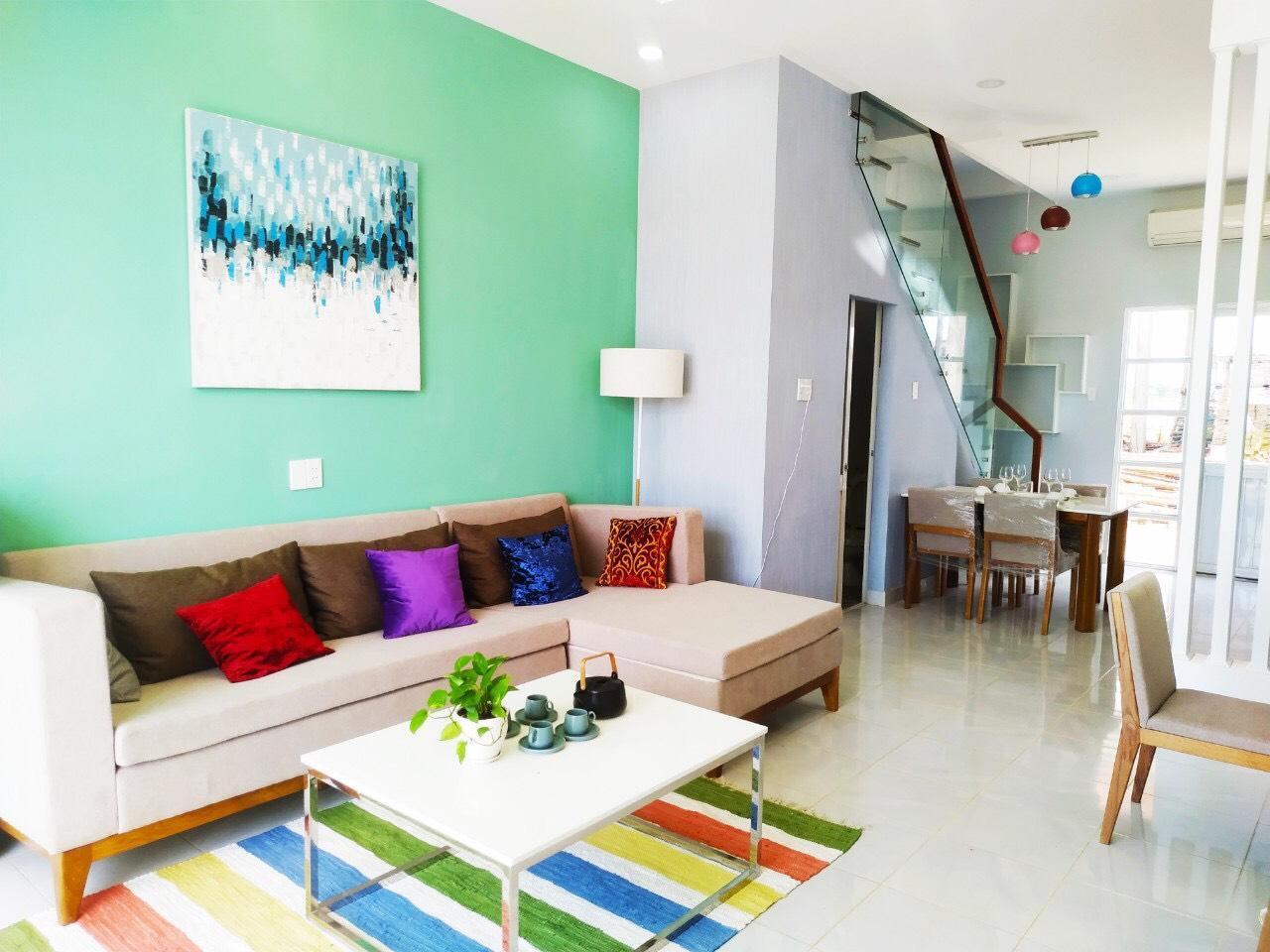 Tiêu chuẩn bàn giao nhà tại khu đô thị mới Nam Phan Thiết