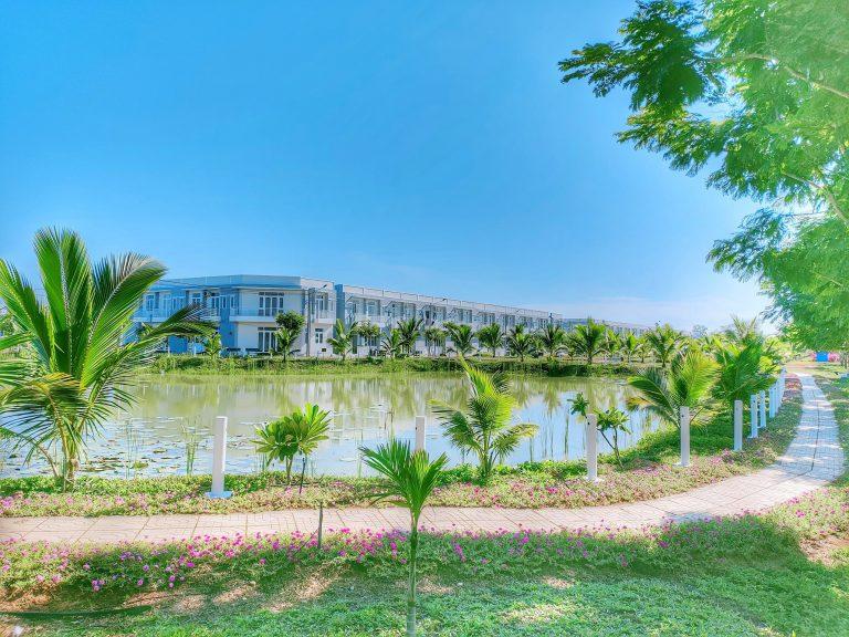 Nhiều sự lựa chọn cho nhà đầu tư tại KĐT mới Nam Phan Thiết